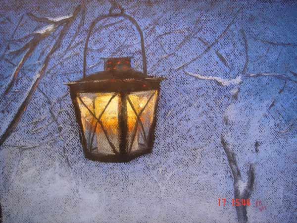 Lantern-7