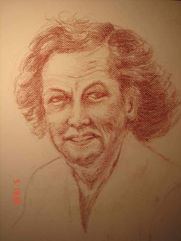 Nana Black